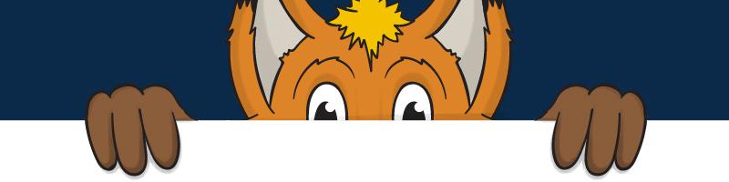 Mascot teaser